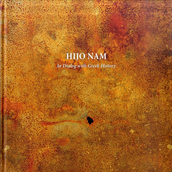 Hijo Nam. In Dialog with Greek History