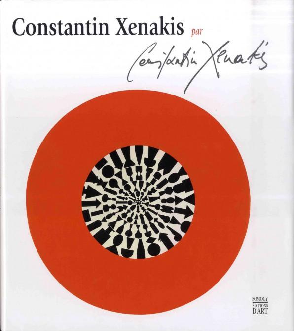 Constantin Xenakis par Constantin Xenakis