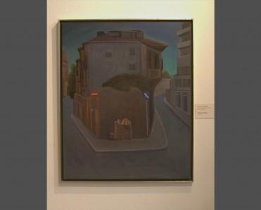 Ο Ζωγράφος Φώνης Ζογλοπίτης (1930-2015)