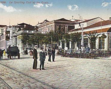Ottoman Smyrna in 1900